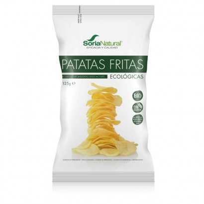 PATATAS FRITAS 125G SORIA...