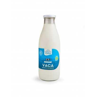 LECHE DE VACA ENTERA 1L EL...