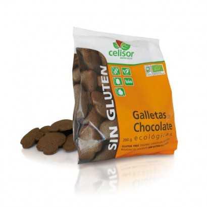 GALLETA CHOCOLATE S/G 200G...
