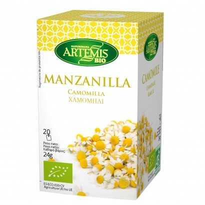 MANZANILLA 20U ARTEMIS
