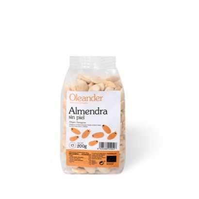 ALMENDRA SIN PIEL 200GR...