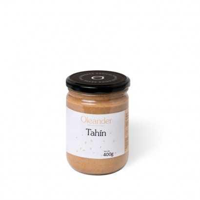 TAHIN BIO 400GR OLEANDER