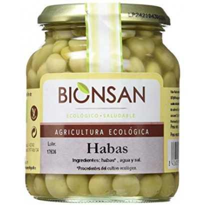 HABITAS BABY 320GR BIONSAN