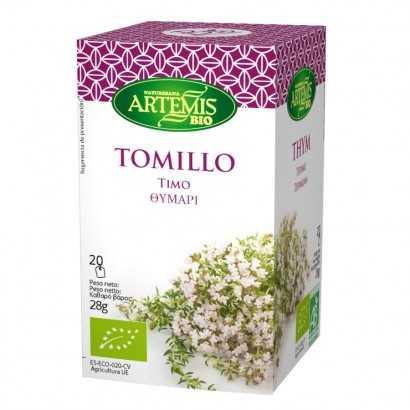 INFUSION TOMILLO 20UD ARTEMIS