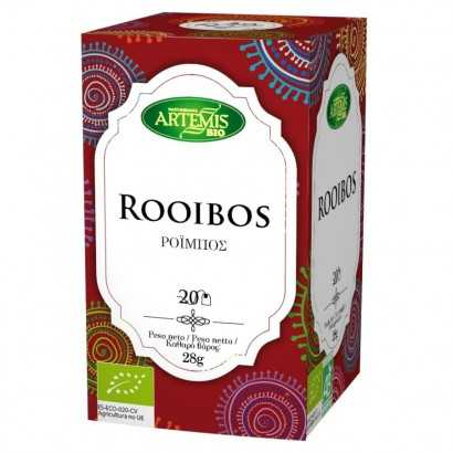 TE ROOIBOS 20UD ARTEMIS