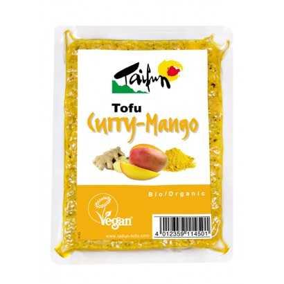 TOFU CURRY MANGO 200G TAIFUN