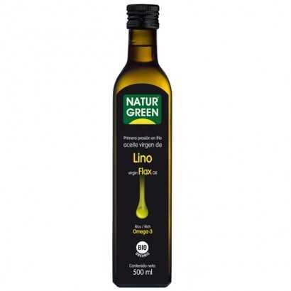 ACEITE LINO 250 ML NATURGREEN