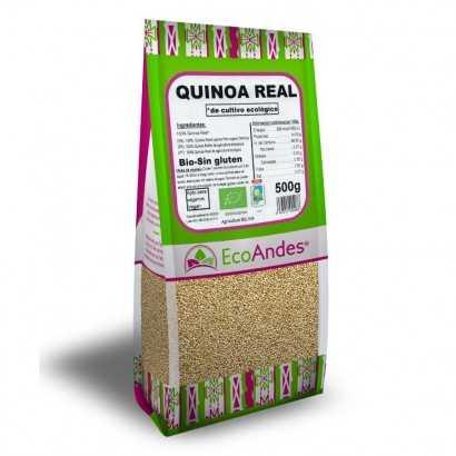 QUINOA REAL BLANCA 500GR...