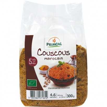COUSCOUS MARROQUI 300GR...