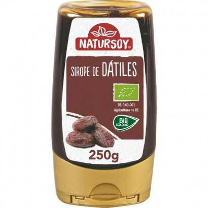 SIROPE DE DATIL 350GR NATURSOY