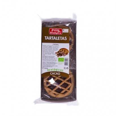 TARTALETA DE CHOCOLATE...