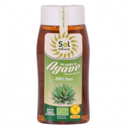 SIROPE DE AGAVE 250ML SOL...