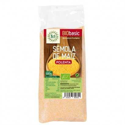 SEMOLA MAIZ (POLENTA) 500GR...