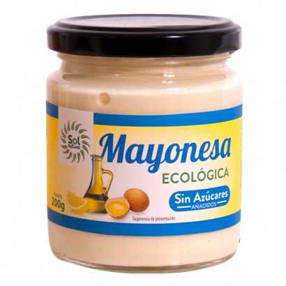MAYONESA S/AZUCAR 200GR SOL...