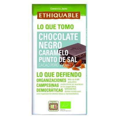 CHOCOLATE NEGRO...