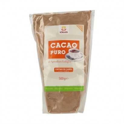 CACAO PURO 500GR IDEAS