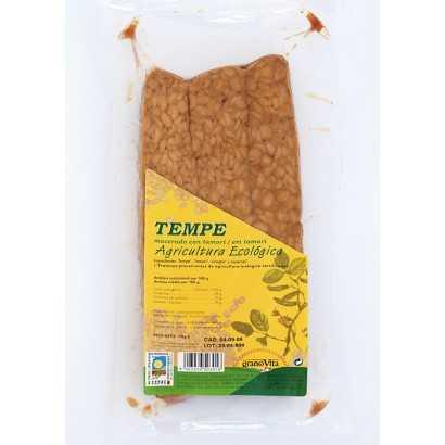 TEMPEH MACERADO CON TAMARI...
