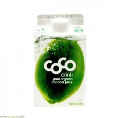 AGUA DE COCO 500ML DR MARTINS