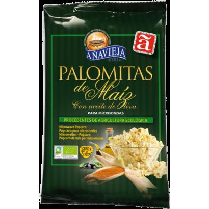 PALOMITAS MAIZ...