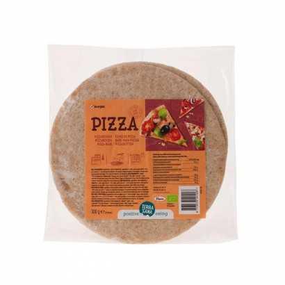 BASE PIZZA TRIGO 2X150GR...