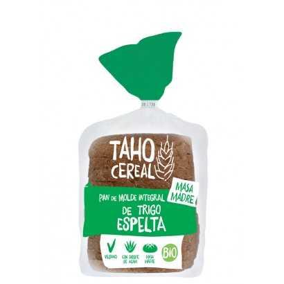 PAN MOLDE ESPELTA 400GR TAHO