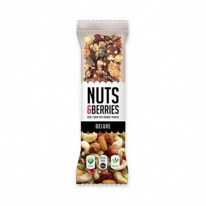 BARRITA DELUXE 40GR NUTS...