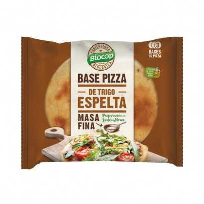 BASE PIZZA MASA FINA...