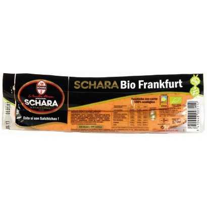BIO FRANKFURT 170GR SCHARA
