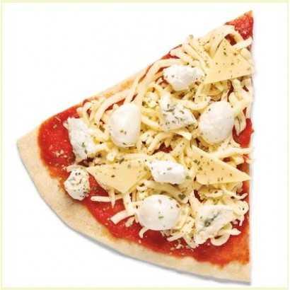 PIZZA 4 QUESOS 410GR ONYAR