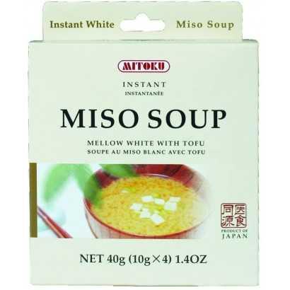 SOPA MISO TOFU 40G MITOKU