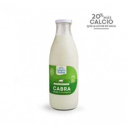LECHE DE CABRA...