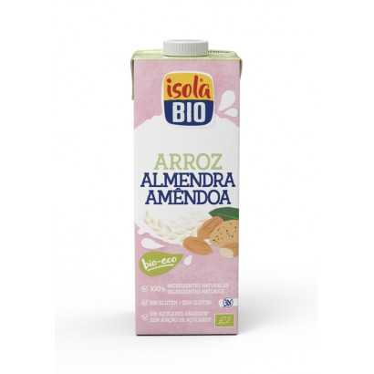 BEBIDA ALMENDRAS SIN AZUCAR...