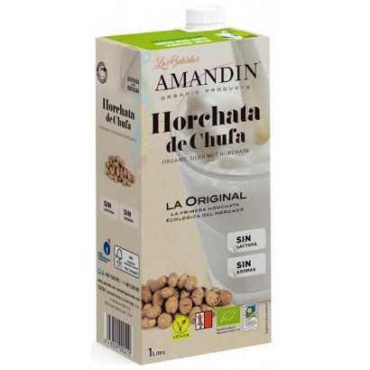 HORCHATA 1L AMANDIN