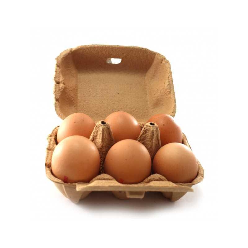 Huevos Ecológicos - Tienda Online de Espacio Orgánico