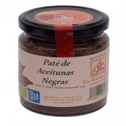 PATE ACEITUNAS NEGRAS 220G...