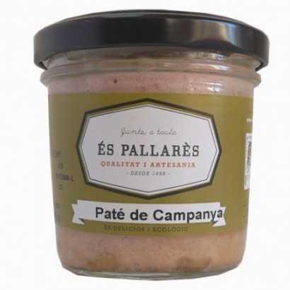 PATE CAMPAÑA 100G ES PALLARES
