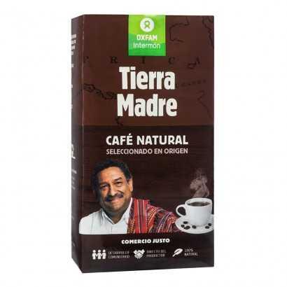 CAFE MOLIDO NATURAL TIERRA...