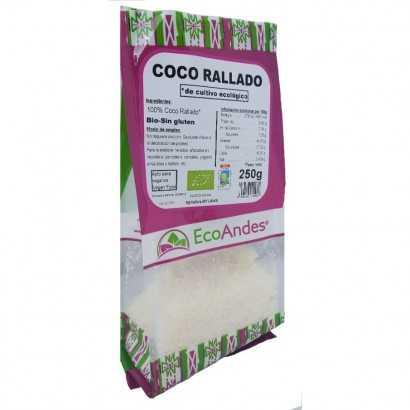 COCO RALLADO 250GR ECOANDES