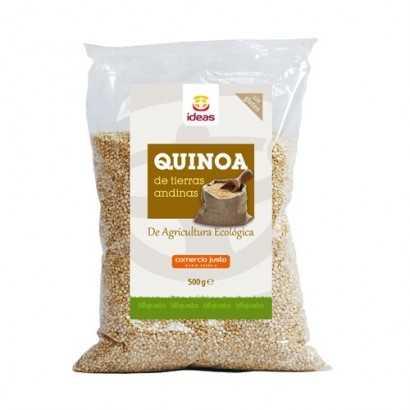 QUINOA 500G IDEAS