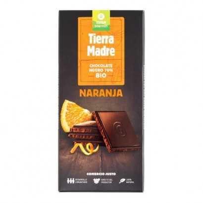 CHOCOLATE NEGRO 70% NARANJA...
