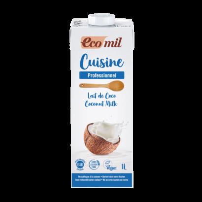 CREMA DE COCO CUISINE S/A...