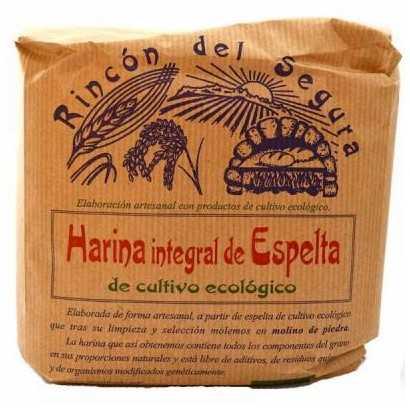 HARINA ESPELTA INTEGRAL 1KG...