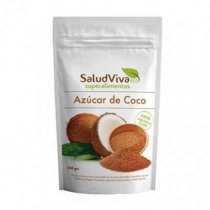 AZUCAR DE COCO 250GR SALUD...