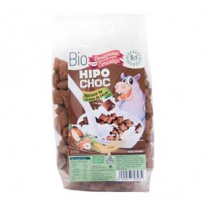 HIPO CHOC 250GR SOL NATURAL