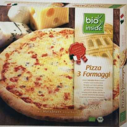 PIZZA TRES QUESOS 350G (C)...