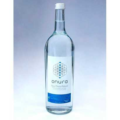 AGUA MINERAL NATURAL 75 CL...