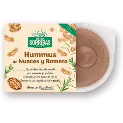 HUMMUS ROMERO Y NUECES 240...