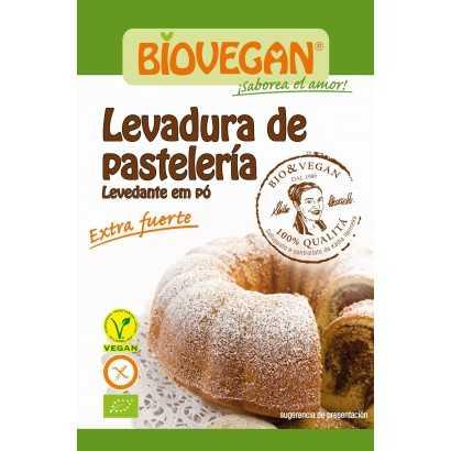 LEVADURA REPOSTERIA 3x17G...