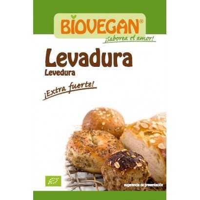 LEVADURA PAN 7G BIOVEGAN