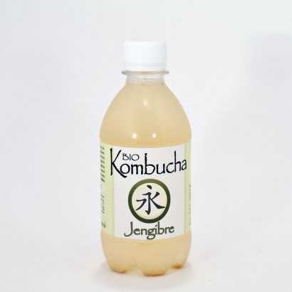 KOMBUCHA JENGIBRE 33CL LA...